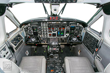 beechcraft avionics aviation photography