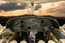 citation-v-2-013 avionics aviation photography