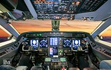 gulfstream-650-c-011 avionics aviation photography