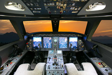gulfstream-g150a-009 avionics aviation photography