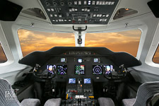 gulfstream-g200-014 avionics aviation photography