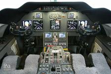 gulfstream-g200-2-009 avionics aviation photography