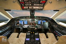 gulfstream-g3-013 avionics aviation photography