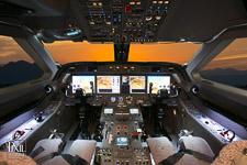 gulfstream-g450a-014 avionics aviation photography