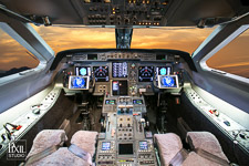 gulfstream-g500a-012 avionics aviation photography