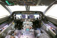 gulfstream-g550-019 avionics aviation photography