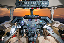 hawker-b-011 avionics aviation photography