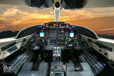 avionics aviation photography