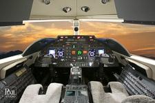 lear60-009avionics aviation photography