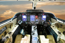 piaggio-a-007 avionics aviation photography