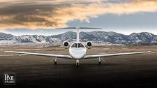 exterior aviation photography