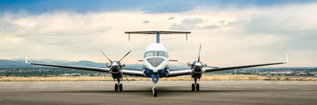 before after beechcraft exterior aviation photography