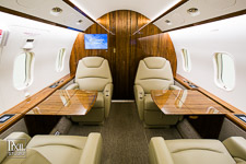 challenger300-2 aviation photography