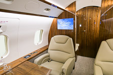 challenger300-4 aviation photography