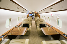 challenger300-6 aviation photography