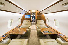 challenger300-7 aviation photography