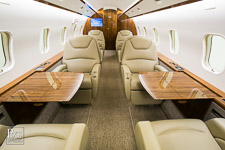 challenger300-8 aviation photography