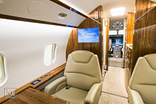 challenger300-9 aviation photography