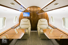 challenger300-10 aviation photography