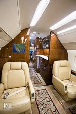 falcon2000-001 aviation photography