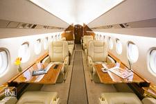 falcon3-009.jpg Interior aviation photography