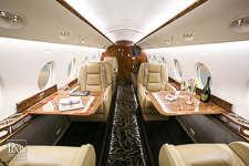 gulfstream-g200-5 aviation photography