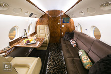 gulfstream-g200-6 aviation photography