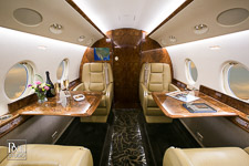 gulfstream-g200-11 aviation photography