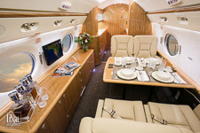 gulfstream-g450a 9 aviation photography