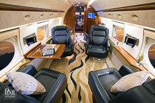 gulfstream-g500a 11 aviation photography