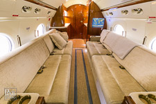 gulfstream-g550a 8 aviation photography