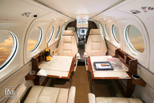 kingair-c-006-001 aviation photography