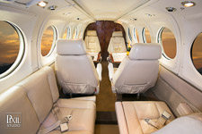 kingair-c-008-001 aviation photography