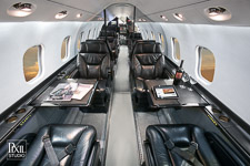 lear60-007 1 aviation photography