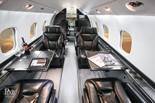 lear60-010 1 aviation photography