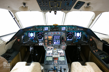 avionics photos